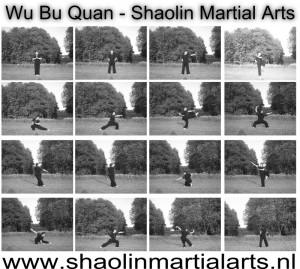 Wu Bu Quan - Storyboard