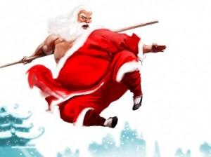 kungfu-kerst