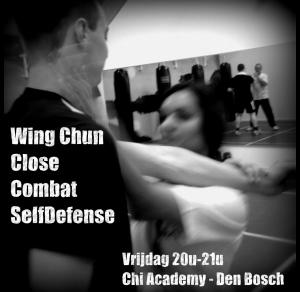 Wing Chun Den Bosch